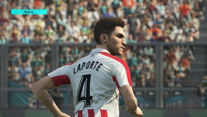 [Fshare] Download PTE Patch 2018 1.0 - Patch PES 2018 mới nhất cho PC