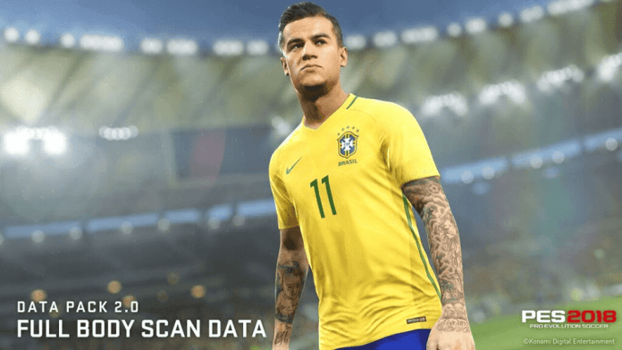 [Fshare] Download Update Patch 1.03 + Data Pack 2.0 For PES 2018 CPY Version [Fshare] Download Update Patch 1.03 + Data Pack 2.0 For PES 2018 CPY Version