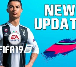 FIFA 19 Title Update
