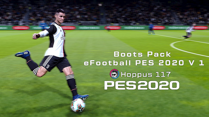 PES 2020 Bootpack V1 AIO by Hoppus117