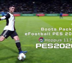 PES 2020 Bootpack V1 AIO by Hoppus117