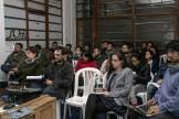 Taller de Creación de Guión Documental con Javier Corcuera (setiembre 2014)
