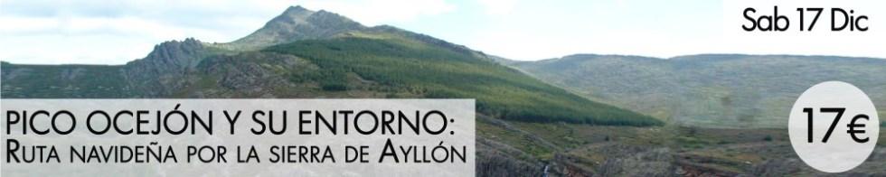 06_Trekking_Tupanga Outdoor and fun - Pico Ocejon y su entorno WEB