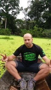 Tupanga Ocio y Tiempo Libre Tupangueros por el mundo AMAZONAS