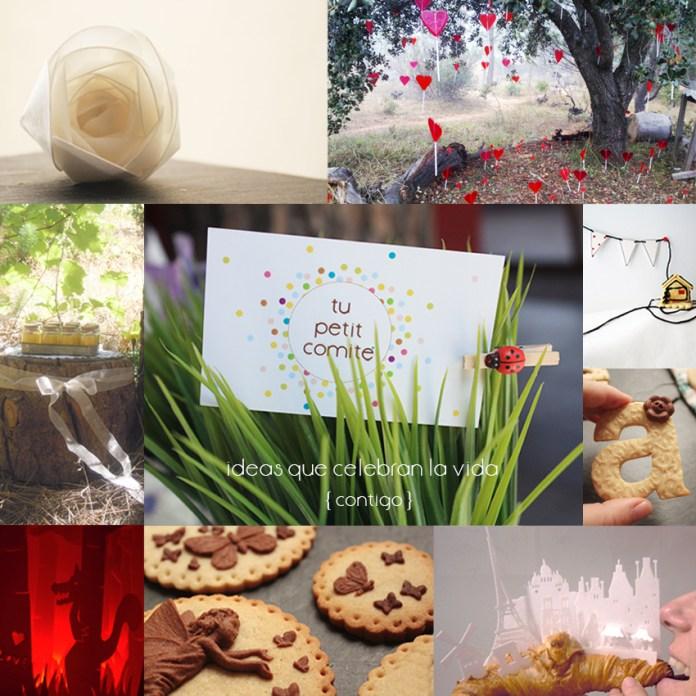 Bienvenidos a Tu petit comité, decoración de eventos, creaciones de papel comestible y luz, galletas decoradas ecológicas y normales, dulces, tutoriales, ideas, ideas, ideas...