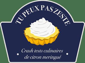 Logo de Tu Peux Pas Zeste