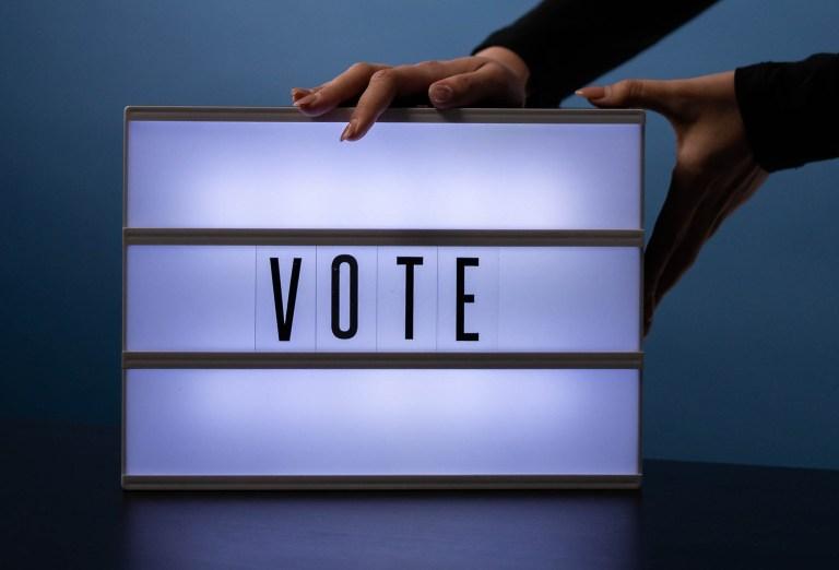 Image de vote pour illustrer la page démarches administratives du site de la Mairie du Tupin et Semons tupinetsemons.fr