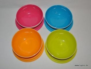 Tupperware Allegra Dessert Schälchen
