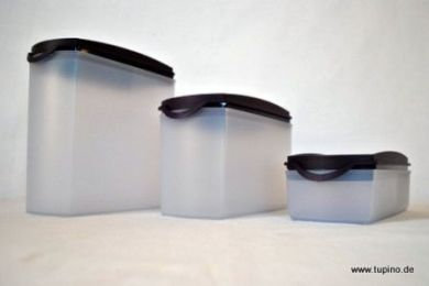 Tupperware Eidgenossen Plus Set - K27