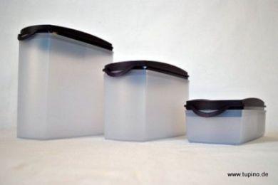 Tupperware Eidgenossen Plus Set - K27