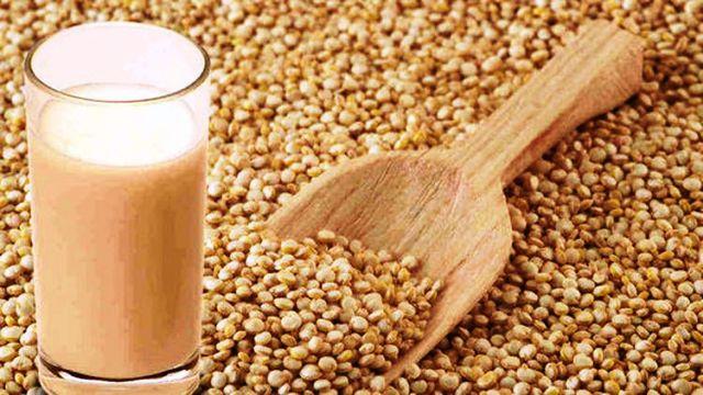 La quinoa, un alimento incaico con múltiples propiedades nutricionales.