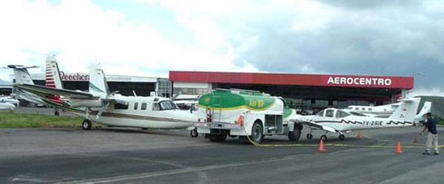 Aeropuerto de Higuerote