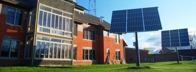 Las Universidad de EE-UU se unen por la eficiencia energetica