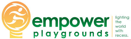 Logo Empowered Playgrounds Inc. (EPI),
