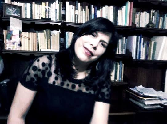 Maria Alejandra Calzadilla