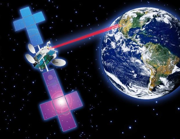 La nueva tecnología Optical Payload for Lasercomm Science (OPALS)