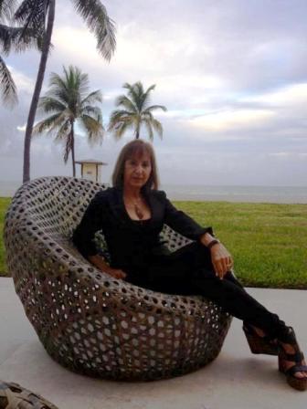 Raiza Perrault, exitosa ecoemprendedora venezolana en Miami