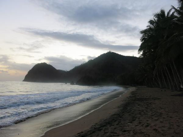 Turismo selectivo para resguardar las especies marinas.Foto cortesía Mineva Vitti.