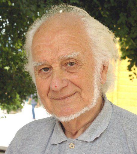 Georgi Lozanov