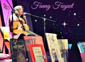 Un paseo por la fantasía sencilla y colorida de Fanny Fuguet