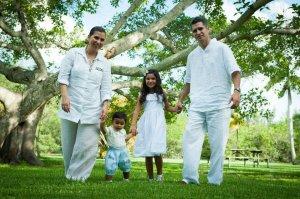 Familia Matute Obispo