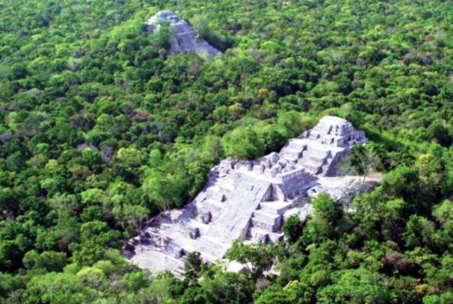 En idioma Maya se utiliza la palabra armonía