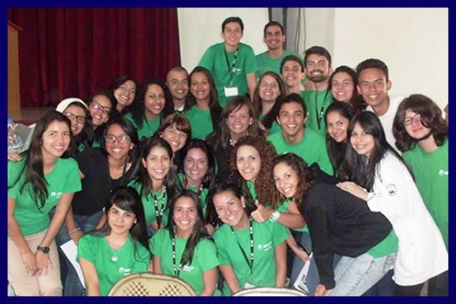Estudiantes del Programa de Excelencia