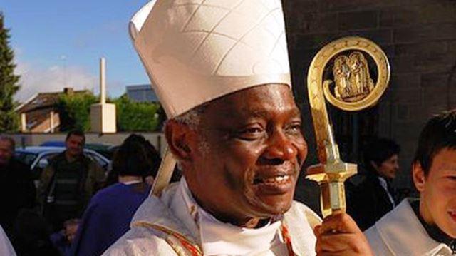 Peter Turkson, Cardenal de Ghana