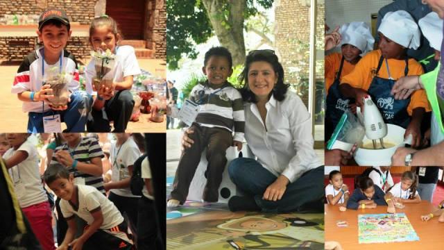 Bettsimar Díaz, la hija de Tío Simón feliz con este espacio dedicado a su querido papá