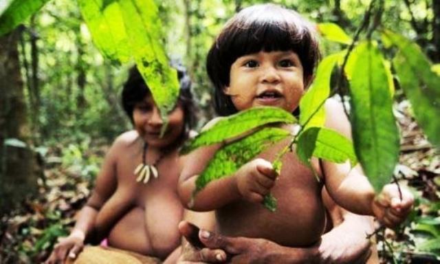 Expertos destacan papel de conocimiento indígena para preservar biodiversidad. Foto:geonatural.wordpress.com