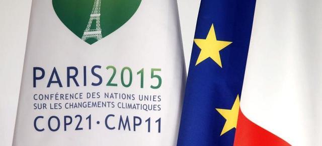 COP21 Logotipo