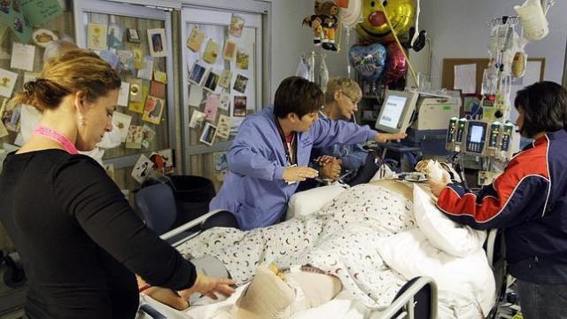 El Reiki como aliado de la medicina en hospitales