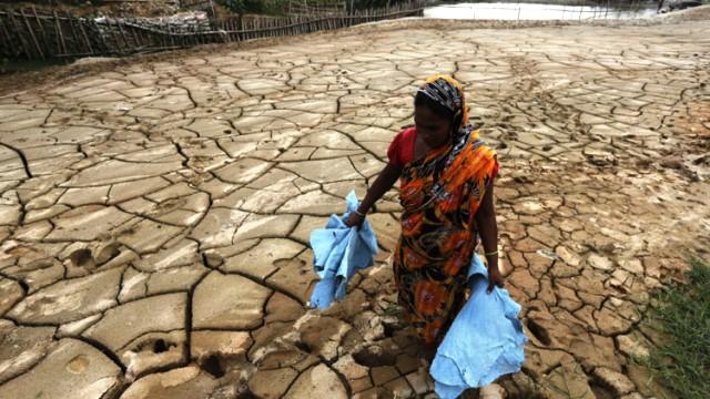 Hay emigración poblacional debido al cambio climático