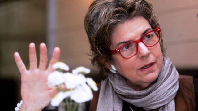 Maria Elena Ramos. Cortesía El Nacional