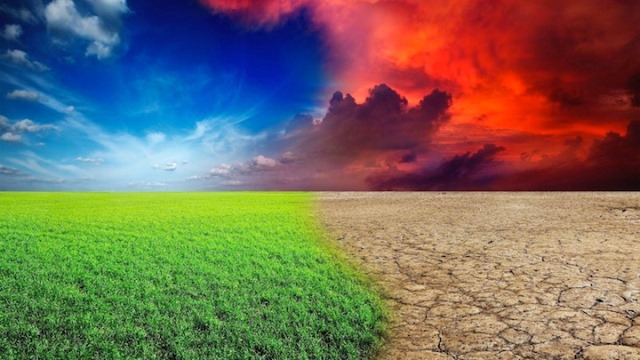 El cambio climático y el Premio Nobel no están sintonizados