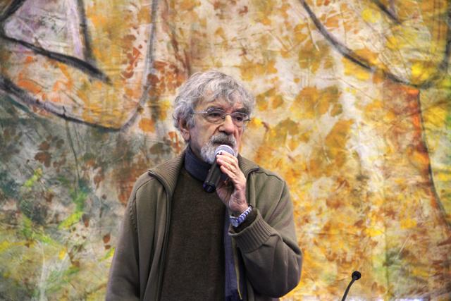 Humberto Maturana