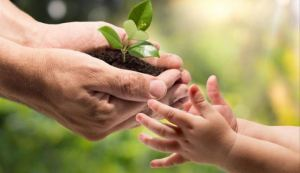 Conectar a las personas con la naturaleza