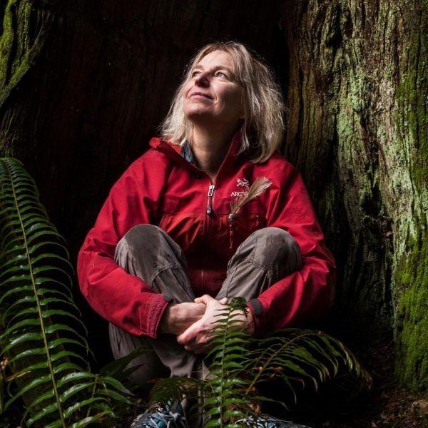 Suzanne Simard Knopf