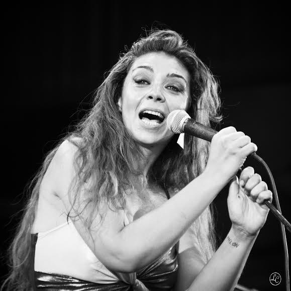Sandra Carrasco 2