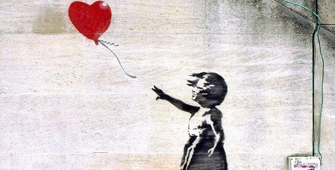 Banksy exposición