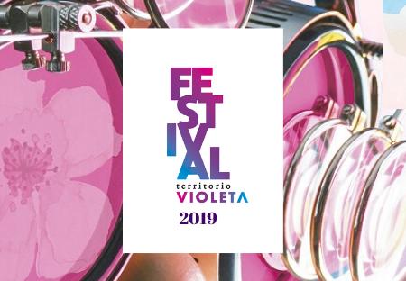 Festival Territorio Violeta