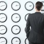 10 tareas que puedes hacer en menos de un minuto