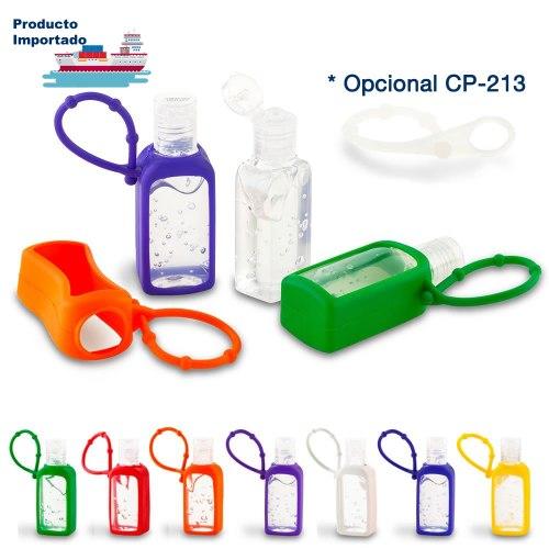 Gel Antibacterial Missy 30ml
