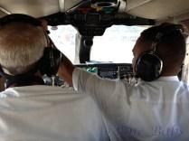 Pilotos - Charpi Air