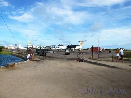 Aeropuerto Los Roques