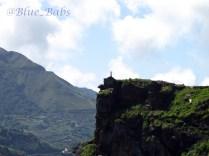 Vista desde parapente - El Jarillo