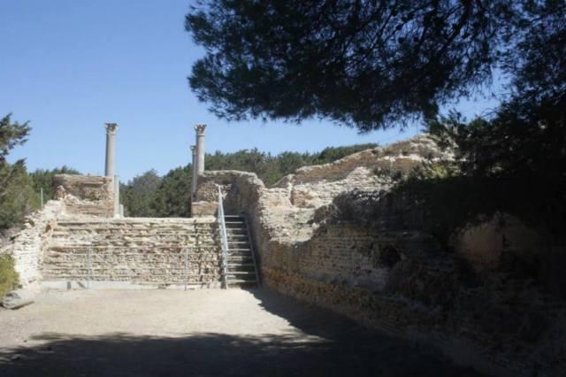 Giannutri-Domus-romana