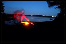leirplass grill