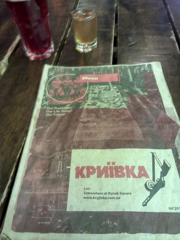 Kryjivka (Криївка) Müəllif: Tural Isgandarov