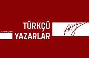 Türkçü Yazarlar